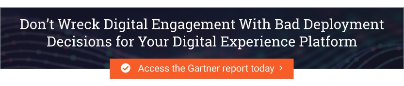 Read the full Gartner report