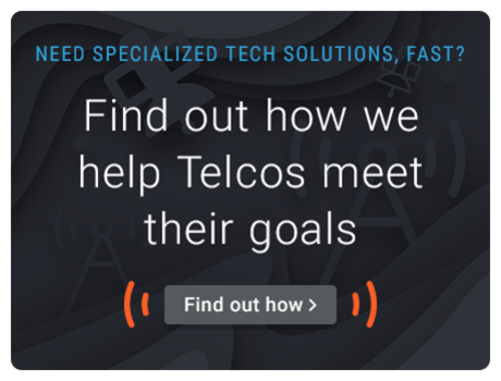 Telecommunications Consulting | Acro Media