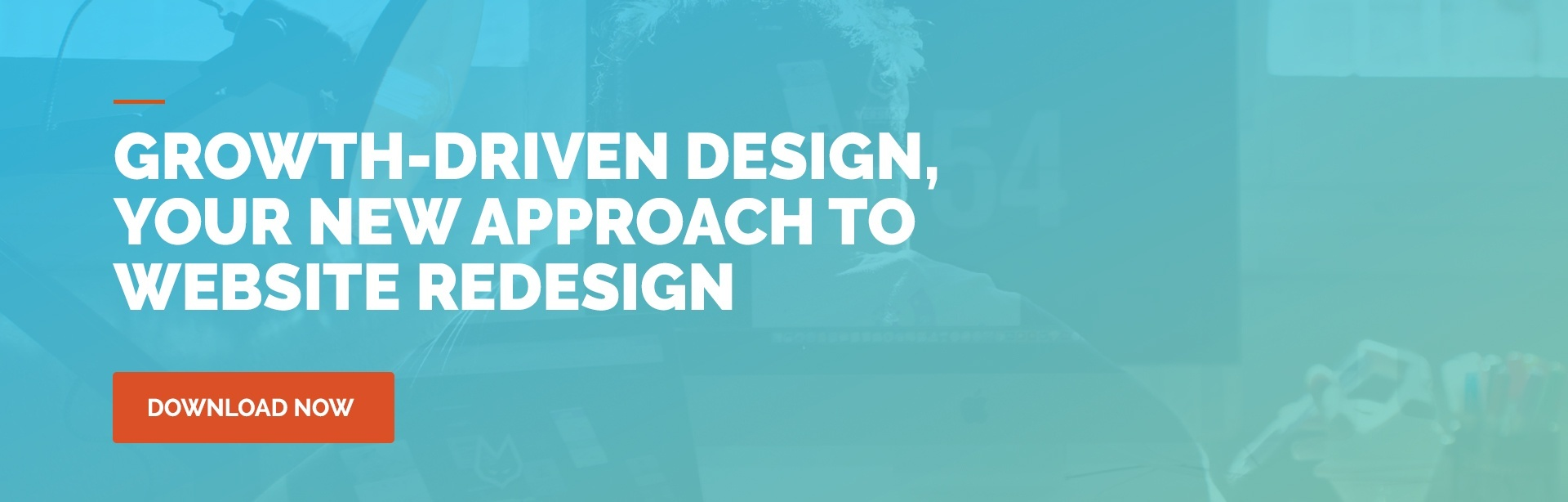 Growth-Driven Design, Your New Approach to Website Redesign