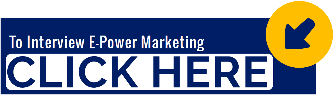 Interview E-Power Marketing