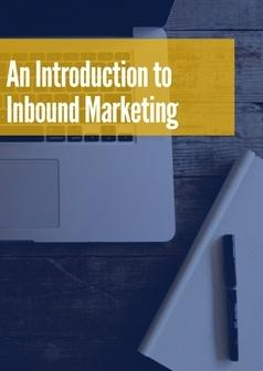 An intro to inbound marketing!