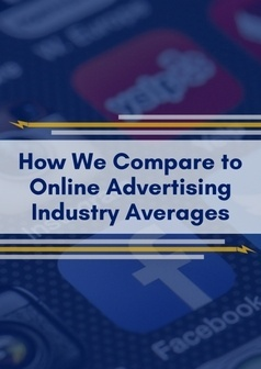 How We Compare to Online Advertising Industry Averages