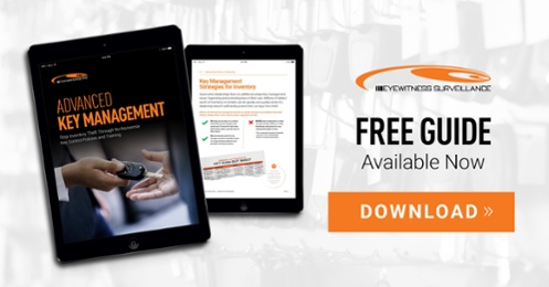 Advanced Key Management Free Guide Download
