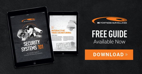 Security Systems 101 Free Guide Download