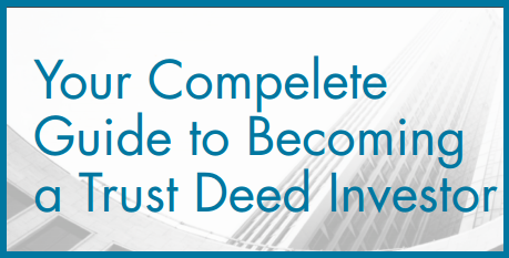 Guide to becoming an trust deed investor