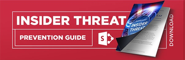 Insider Threats Prevention Guide - The hidden risk of business collaboration