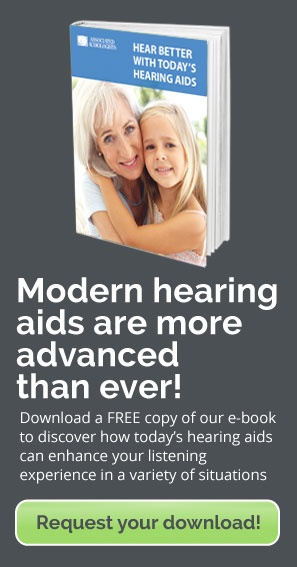 Hear Better With Today's Hearing Aids