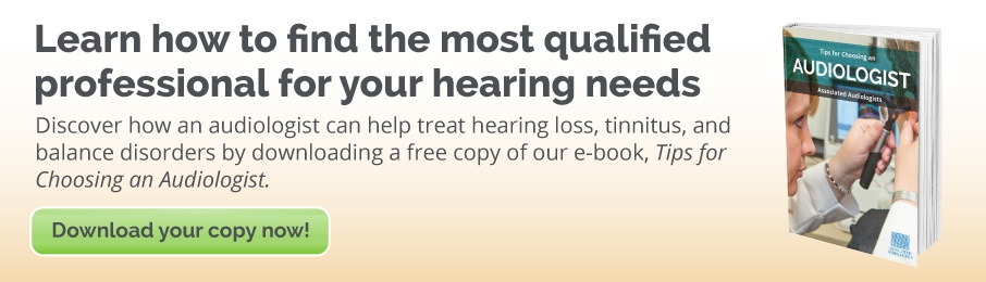 audiologist ebook offer