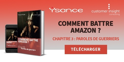 Comment battre Amazon ?