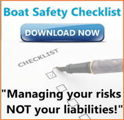 Download this Boat Safety Checklist Now!