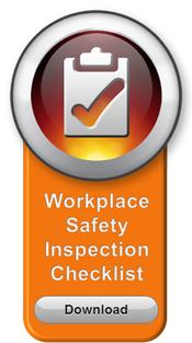 Workplace Safety Inspection Checklist