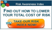 Find out how to lower your total cost of risk \u002D take our risk index now!