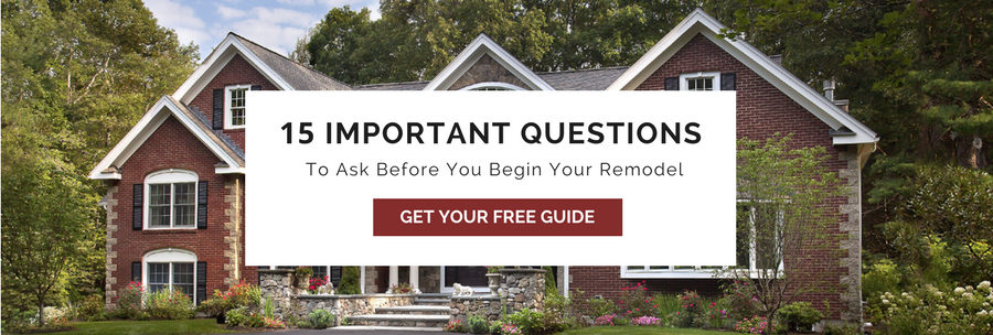 15 important questions to ask before you begin your remodel