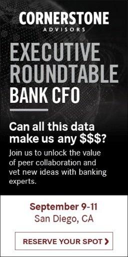 Roundtable - Bank CFO