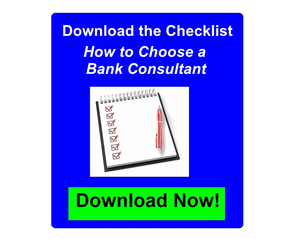 bank consultant