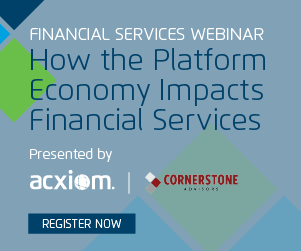 How the Platform Economy Impacts Financial Services