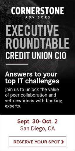Credit Union CIO Roundtable