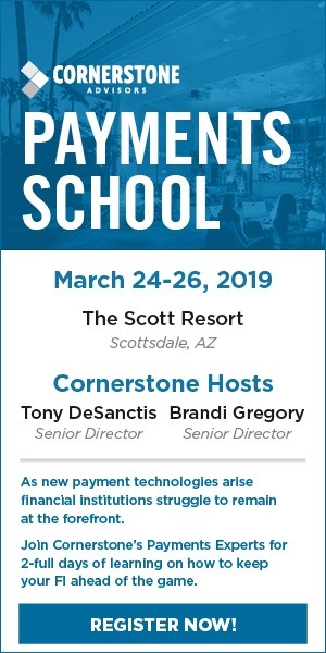 Payments School - Register Now