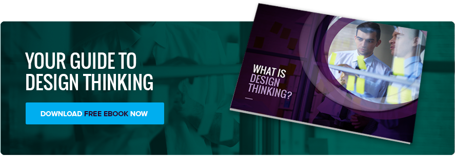 Your Guide to Design Thinking
