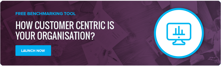 Free Customer Centric Benchmarking Tool