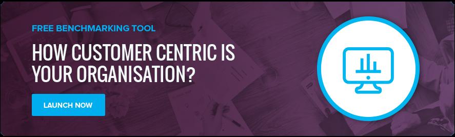 Free Customer Centric Benchmarking Tool