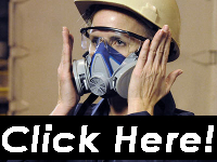 Respirator Protection Training & Fit Testing