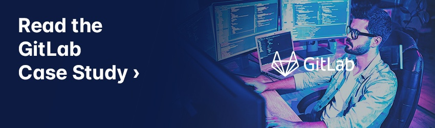 GitLab Case Study