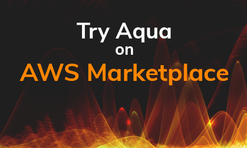 Try Aqua AWS Marketplace