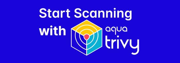 trivy scanner