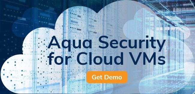 aqua Cloud Native Security