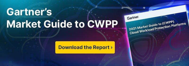 Cloud Workload Protection Platforms CWPP
