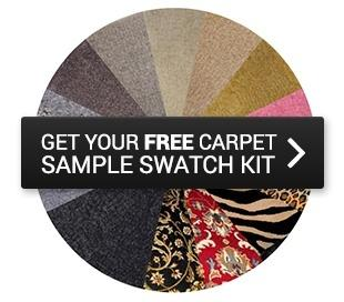 Free Carpet Swatch Kit for Designing Custom Fit Car Mats