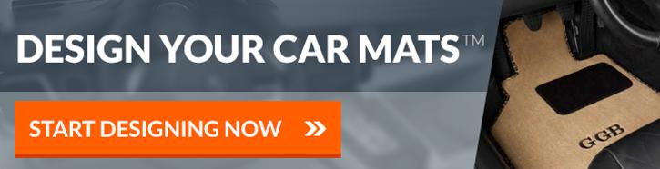 Design Your Car Mats