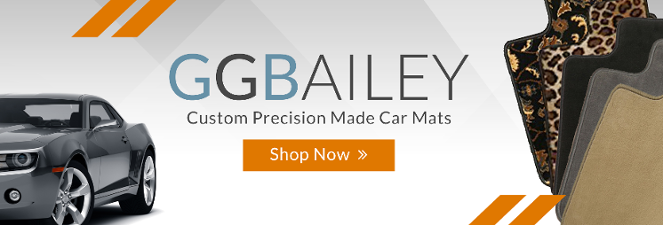 Free Shipping on All Car Mats