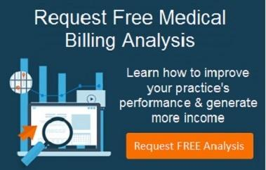Request Free Medical Billing Analysis