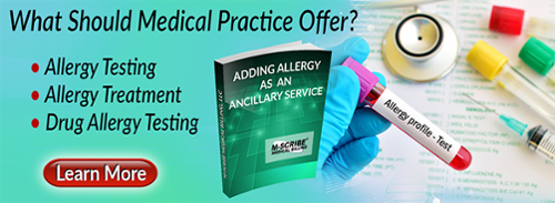 Adding Allergy Testing and Treatment in a Medical Practice