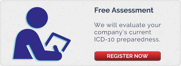 ICD-10 Assessment