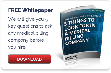5 Things to Look for in a Medical Billing Company