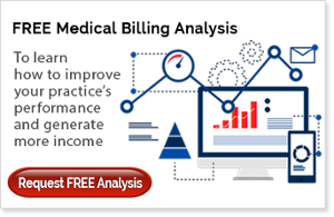 Medical Billing Analysis