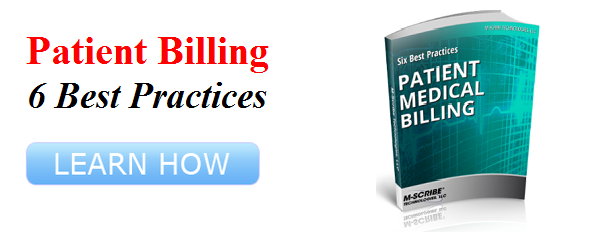 Patient BIlling Best Practices