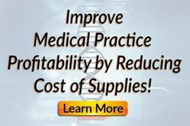 Improving Medical Practice Profitability Through GPO