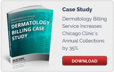 Dermatology Billing Case Study