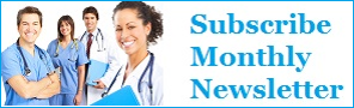 Subscribe M-Scribe Monthly Newsletter
