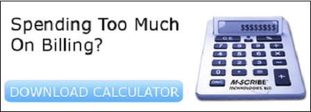 Medical Blling Calculator