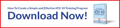 ICD-10 Training Program