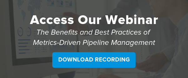 Access Pipeline Management Webinar