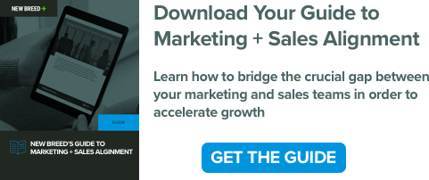 unified marketing and sales white paper