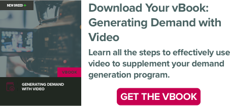 download the vbook: generating demand with video
