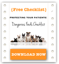 Protecting Your Patients: Dangerous Foods Checklist