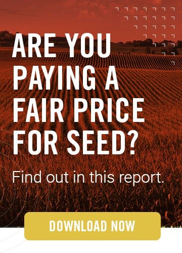 FBN Seed Price Transparency Report